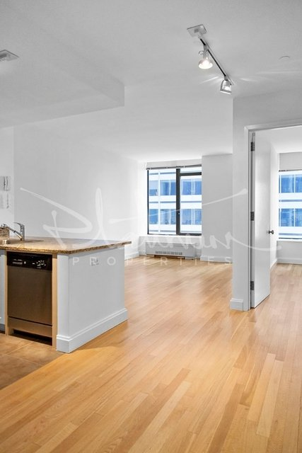 1 Bedroom, Financial District Rental in NYC for $4,125 - Photo 1