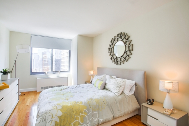 2 Bedrooms, Theater District Rental in NYC for $6,111 - Photo 1