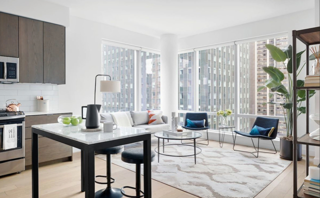 1 Bedroom, Murray Hill Rental in NYC for $4,701 - Photo 1