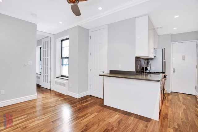 1 Bedroom, East Harlem Rental in NYC for $2,396 - Photo 2