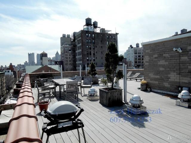 1 Bedroom, NoLita Rental in NYC for $4,975 - Photo 2