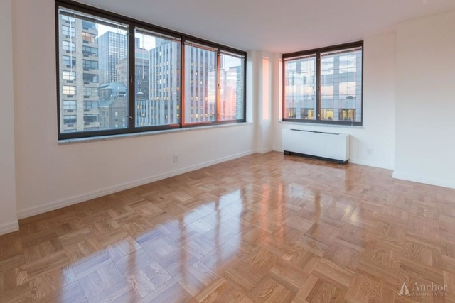 2 Bedrooms, Theater District Rental in NYC for $6,150 - Photo 1