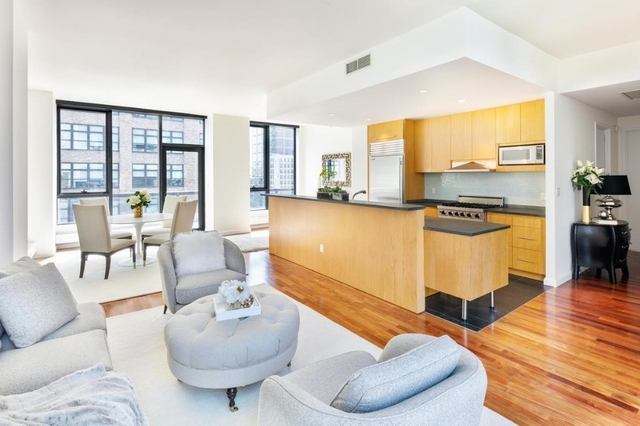 2 Bedrooms, Hudson Square Rental in NYC for $9,995 - Photo 2