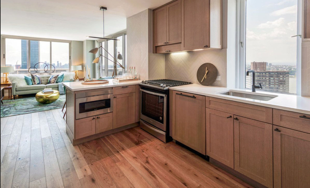 1 Bedroom, Hell's Kitchen Rental in NYC for $6,000 - Photo 1
