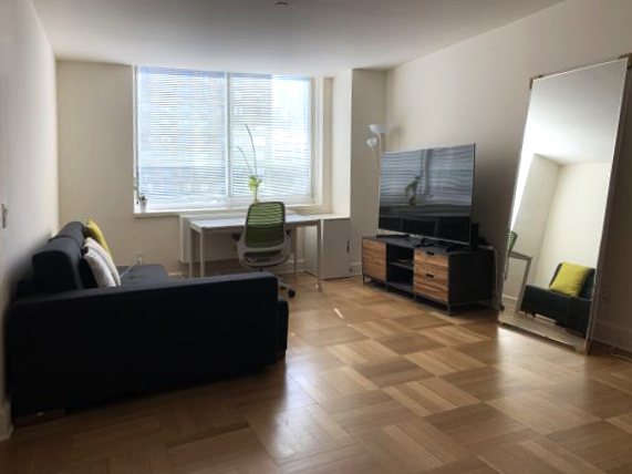 1 Bedroom, Lincoln Square Rental in NYC for $4,445 - Photo 1
