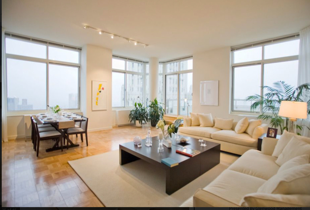 2 Bedrooms, Tribeca Rental in NYC for $7,699 - Photo 1