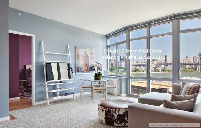 3 Bedrooms, Hunters Point Rental in NYC for $6,200 - Photo 2