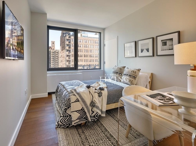 2 Bedrooms, Chelsea Rental in NYC for $7,300 - Photo 2
