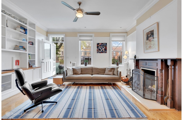 4 Bedrooms, South Slope Rental in NYC for $10,500 - Photo 1
