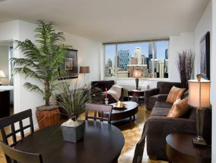 Studio, Theater District Rental in NYC for $3,475 - Photo 1