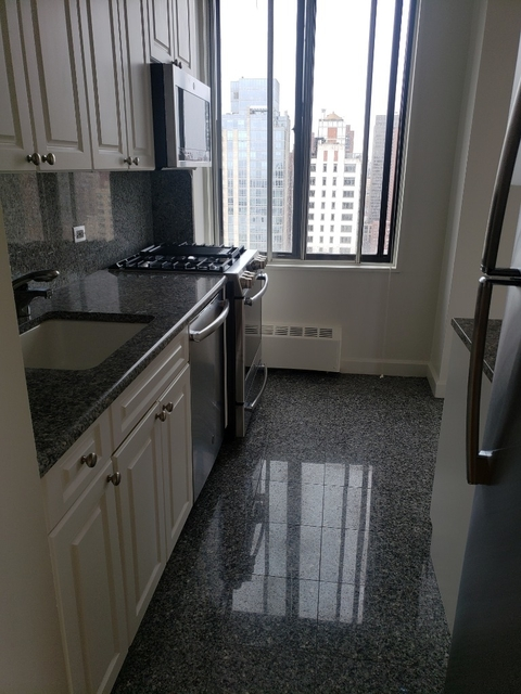 1 Bedroom, Central Park Rental in NYC for $4,500 - Photo 2