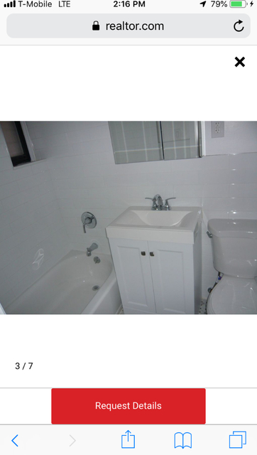 1 Bedroom, Sunnyside Rental in NYC for $2,700 - Photo 2