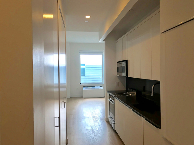 1 Bedroom, Financial District Rental in NYC for $2,590 - Photo 1