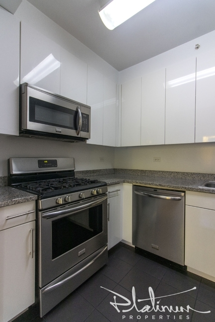 1 Bedroom, Hell's Kitchen Rental in NYC for $3,342 - Photo 2