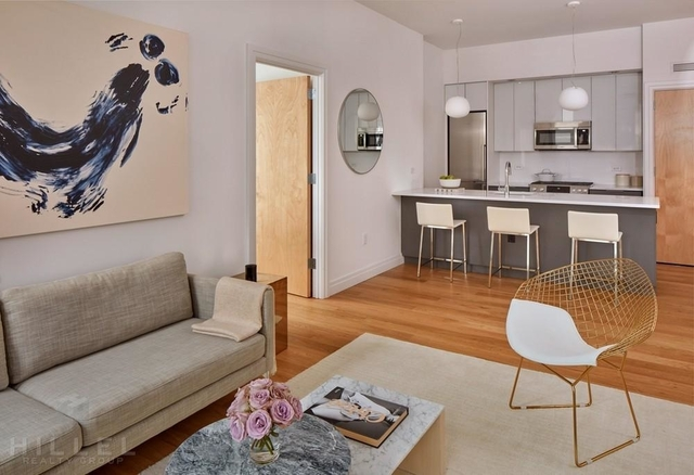 1 Bedroom, Williamsburg Rental in NYC for $3,725 - Photo 2