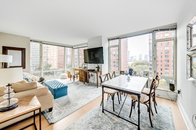 2 Bedrooms, Battery Park City Rental in NYC for $6,415 - Photo 1