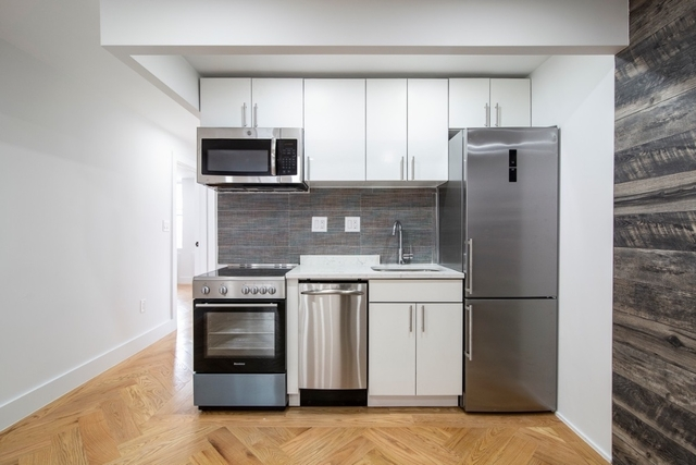 3 Bedrooms, West Village Rental in NYC for $5,982 - Photo 2