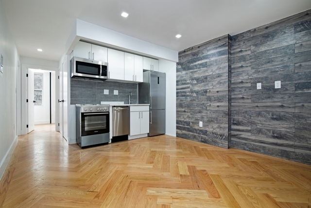 3 Bedrooms, West Village Rental in NYC for $5,982 - Photo 1