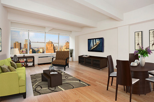 3 Bedrooms, Tribeca Rental in NYC for $6,198 - Photo 2