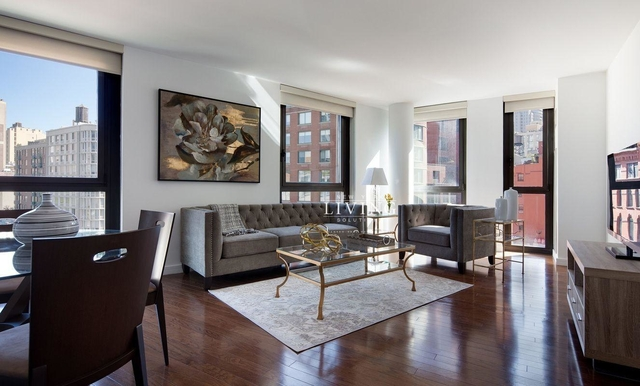 1 Bedroom Tribeca Rental In Nyc For 4 795 Photo