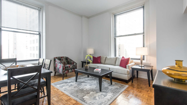 1 Bedroom, Financial District Rental in NYC for $3,485 - Photo 1