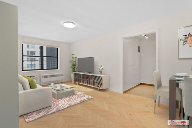 Studio, Sutton Place Rental in NYC for $2,450 - Photo 2