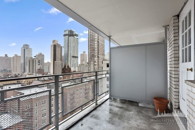 1 Bedroom, Yorkville Rental in NYC for $3,646 - Photo 1
