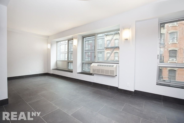 Studio, Lower East Side Rental in NYC for $2,850 - Photo 1
