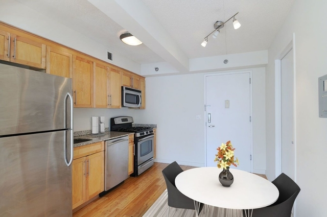 Studio, Hell's Kitchen Rental in NYC for $2,600 - Photo 2