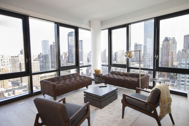 2 Bedrooms, Lincoln Square Rental in NYC for $6,900 - Photo 1