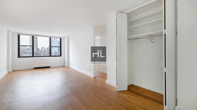1 Bedroom, Rose Hill Rental in NYC for $3,876 - Photo 2