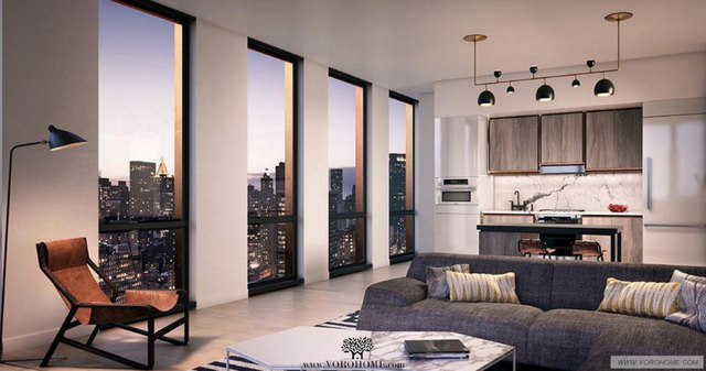 1 Bedroom, Rose Hill Rental in NYC for $4,611 - Photo 1