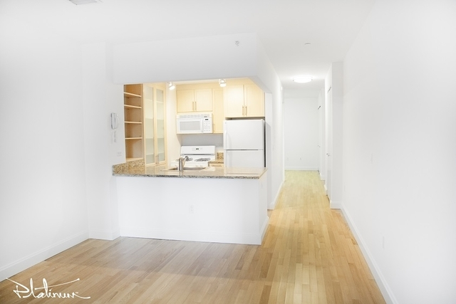 Studio, Financial District Rental in NYC for $3,311 - Photo 1