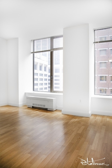 1 Bedroom, Financial District Rental in NYC for $3,806 - Photo 2