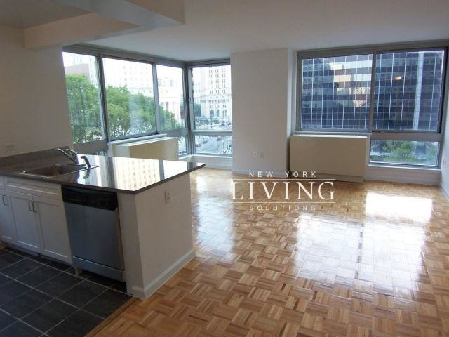 1 Bedroom, Civic Center Rental in NYC for $3,850 - Photo 1