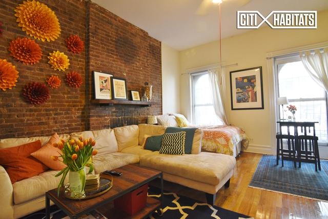 Studio, Brooklyn Heights Rental in NYC for $2,180 - Photo 2