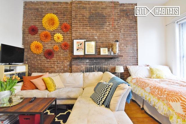 Studio, Brooklyn Heights Rental in NYC for $2,180 - Photo 1