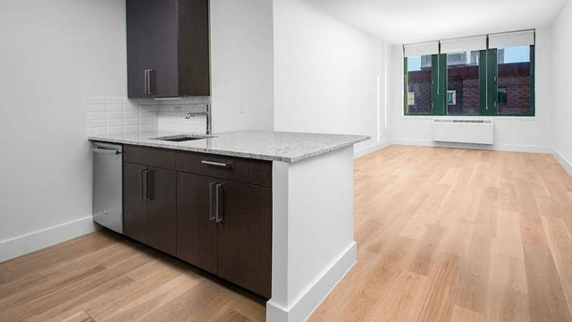 Studio, Battery Park City Rental in NYC for $2,607 - Photo 1