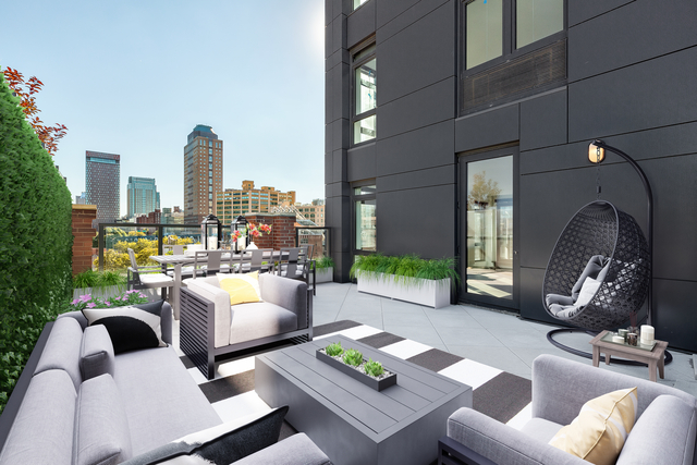 3 Bedrooms, DUMBO Rental in NYC for $6,785 - Photo 2