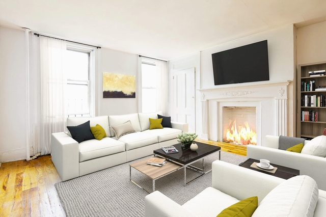 1 Bedroom, Alphabet City Rental in NYC for $3,695 - Photo 1