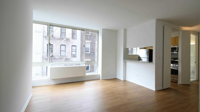 1 Bedroom, Hell's Kitchen Rental in NYC for $3,739 - Photo 1