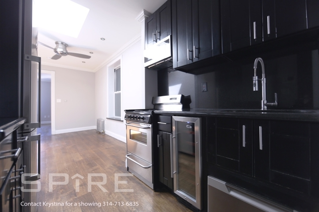 3 Bedrooms, Hell's Kitchen Rental in NYC for $4,611 - Photo 2