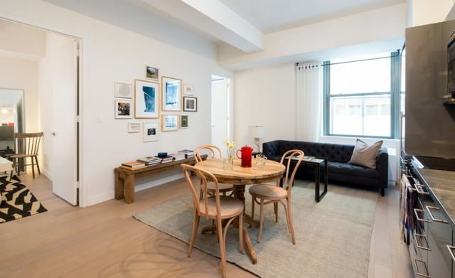 2 Bedrooms, Financial District Rental in NYC for $5,998 - Photo 1