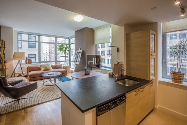 2 Bedrooms, Tribeca Rental in NYC for $3,350 - Photo 2