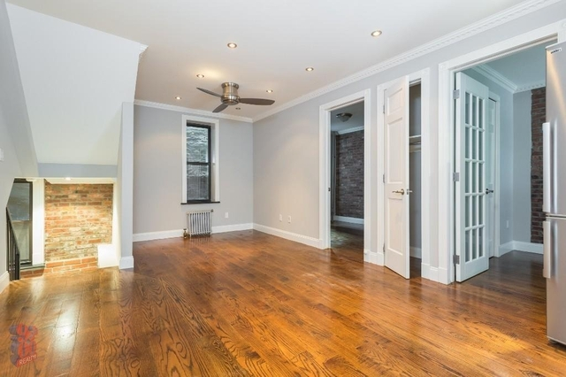 4 Bedrooms, East Village Rental in NYC for $7,565 - Photo 1