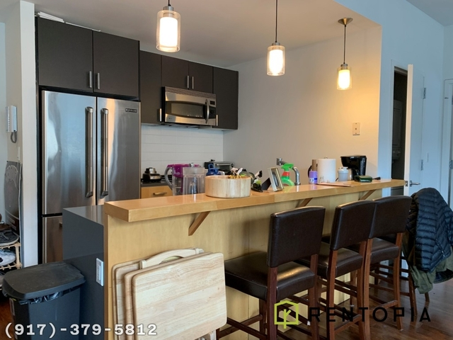 2 Bedrooms, Williamsburg Rental in NYC for $4,599 - Photo 1