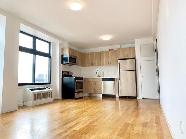 1 Bedroom, Bushwick Rental in NYC for $2,611 - Photo 1