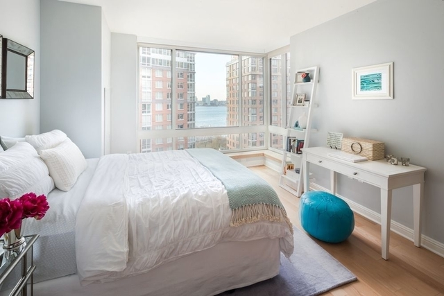 Studio, Battery Park City Rental in NYC for $3,850 - Photo 1