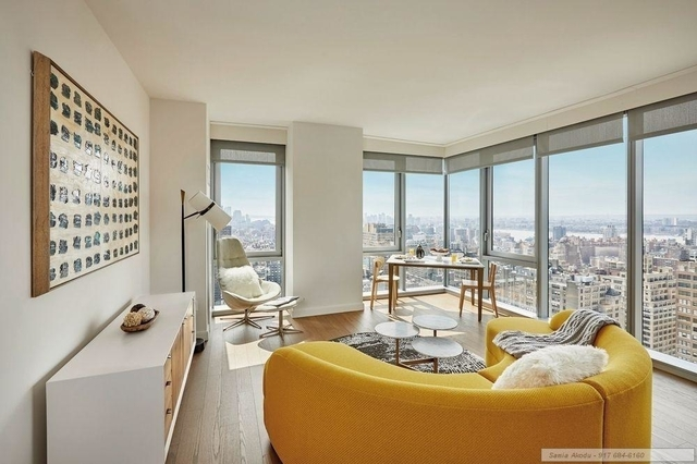 1 Bedroom, Rose Hill Rental in NYC for $7,500 - Photo 2