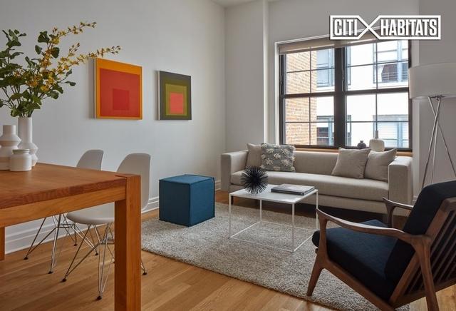 1 Bedroom, DUMBO Rental in NYC for $5,695 - Photo 1